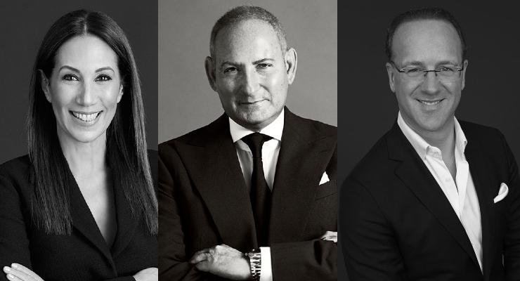 Estée Lauder Companies Forms New Brand Cluster