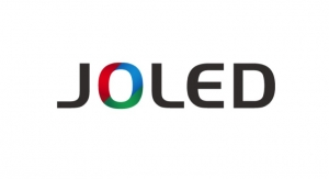 JOLED Starts Shipment of OLEDIO OLED Display