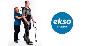 FDA OKs EksoNR Robotic Exoskeleton for Acquired Brain Injury