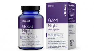 Elixinol Introduces Good Night CBD Capsules