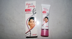 Unilever To Change Fair & Lovely
