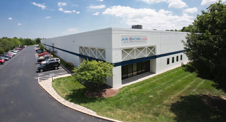 ARMOR USA Completes Latest Building Expansion