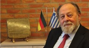 In Memoriam: Veridos Matsoukis Managing Director Efthimios Matsoukis