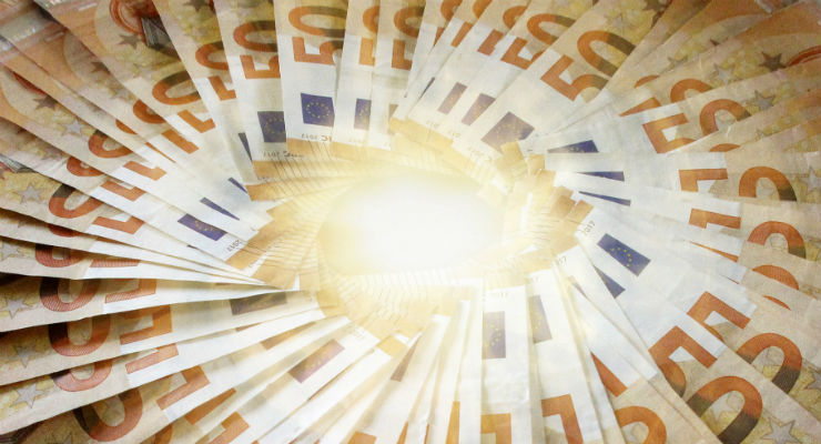 Robocath Secures 40 Million Euros Series C Financing