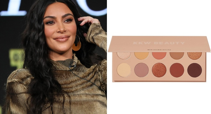 Coty Buys 20% Stake in Kim Kardashian