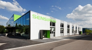 Sensirion Establishes Production Site in Debrecen, Hungary