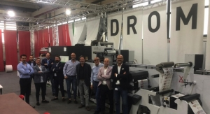 Omet inks Italian distributor