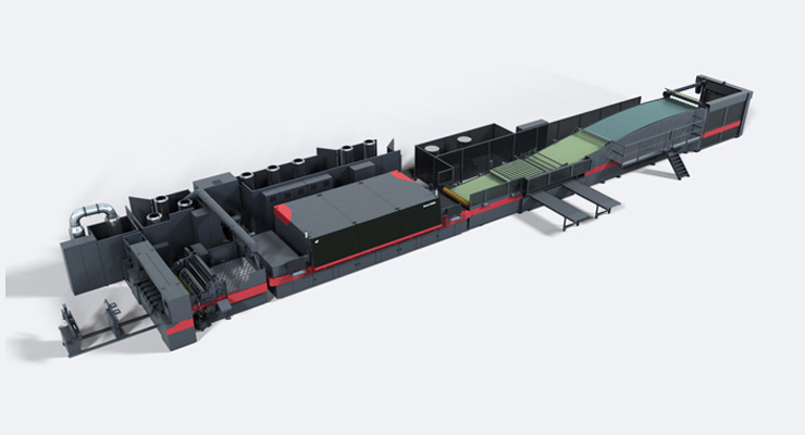 EFI  Expands Customer Offerings Support for Rapid Digital Corrugated Transformation