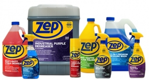 Zep Plans Capacity Expansion