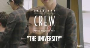 Crew Cuts: Style Demo