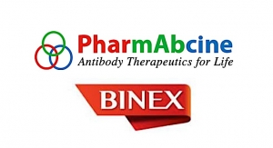 PharmAbcine, Binex Ink Long-term Contract Manufacturing Deal