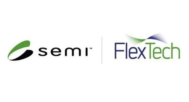 SEMI FlexTech Launches Three Projects to Advance Flexible Hybrid Electronics