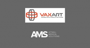 Vaxart Signs MoU with AMS