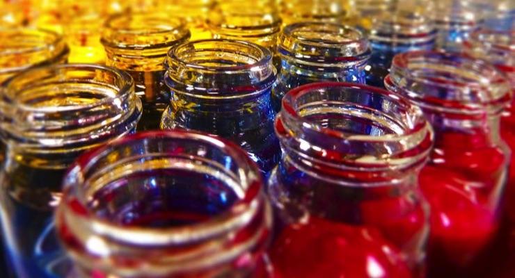 Agfa Increasing Inkjet Ink Production Capacity