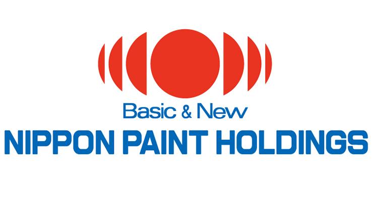 04. Nippon Paint Holdings Co., Ltd.