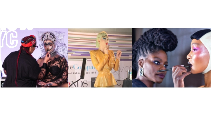 The Makeup Show Reschedules Event
