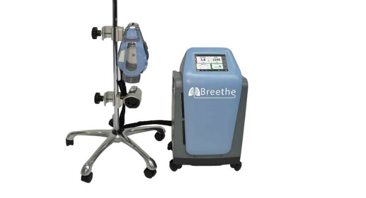 Abiomed Expands Product Portfolio with Breethe Purchase