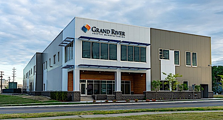 GRAM, J&J Enter COVID-19 Vax Manufacturing Pact