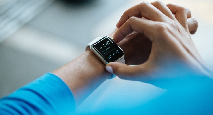 How to Make Wearables Desirable Again