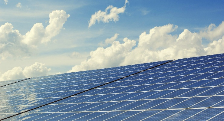 Aveda Activates Solar Array at Minnesota HQ