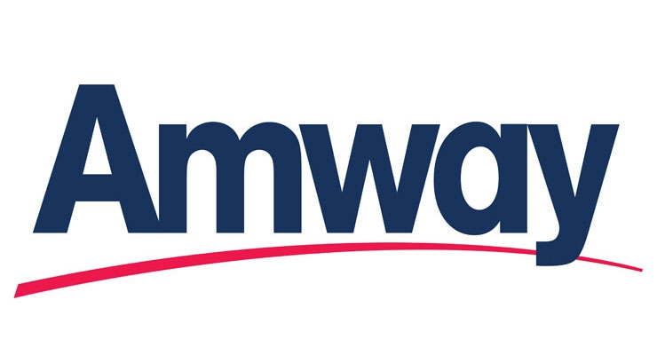 13. Amway