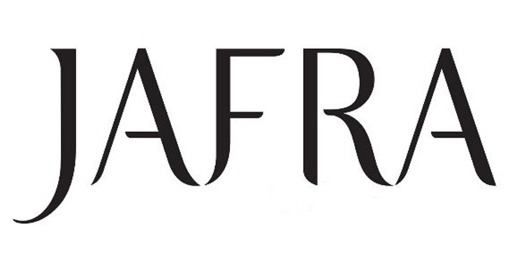 33. Jafra Cosmetics