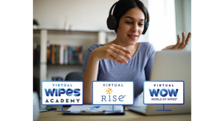 INDA Transitions WOW and RISE Conferences to All-Virtual Format