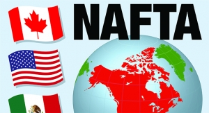 NA Trade Agreement Is in Effect