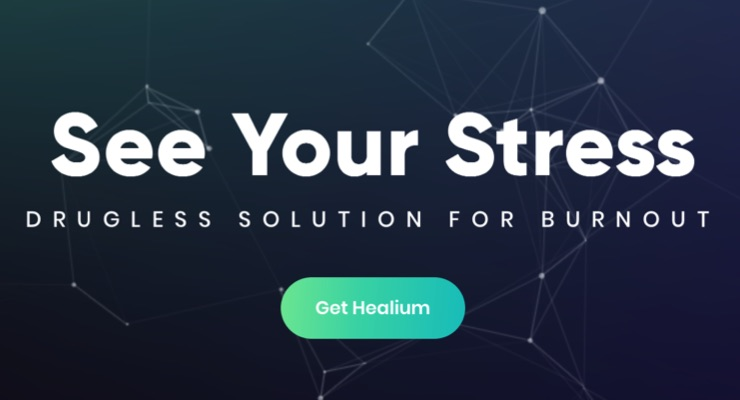 P&G Ventures Is High on Healium