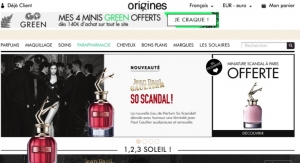 Inter Parfums Invests in eCommerce