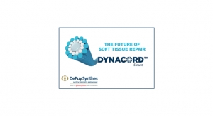 New Self-Tensioning DYNACORD Suture Launches in Key European Markets