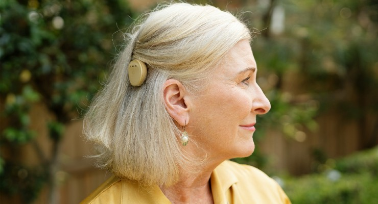 FDA Approves Cochlear