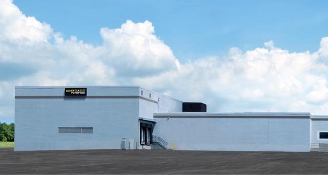 Infinity Foils opens new headquarters