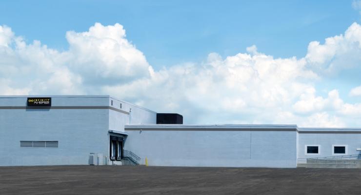 Infinity Foils Opens New HQ