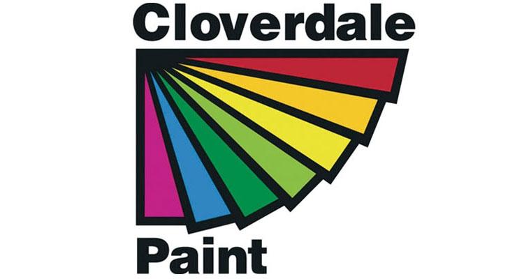 48. Cloverdale Paint Group