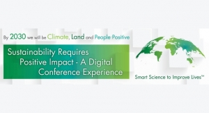Croda to Host Digital Conference