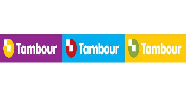 64. Tambour Paint