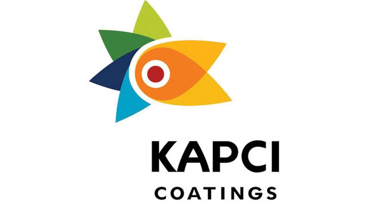 65. Kapci Coatings