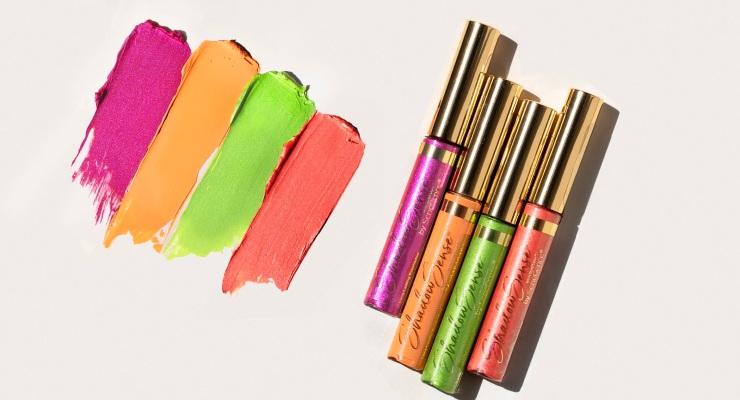 SeneGence Launches Colorful Eyeshadows