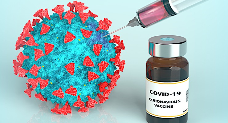 Novavax awarded $1.6bn in coronavirus vaccine funding