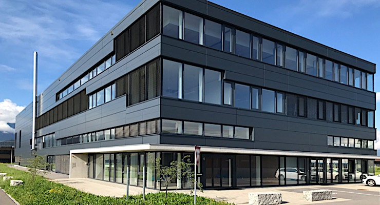 Vetter Expands Development Service with New Site in Austria