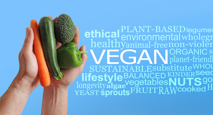 Plant-Based Foods Lead Ethical Purchasing Decisions