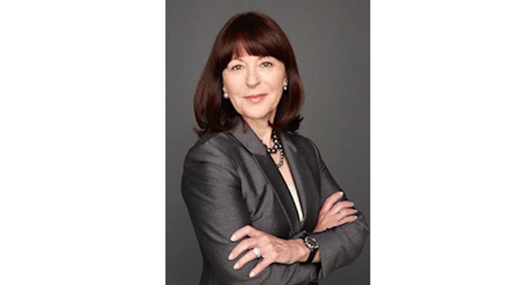 Pam Baxter Joins MidOcean