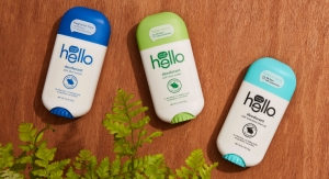 Hello Products Debuts Deodorants