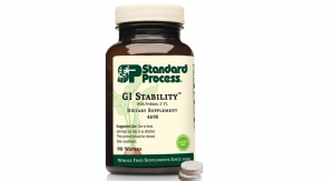 Standard Process Launches Unique Prebiotic Supplement