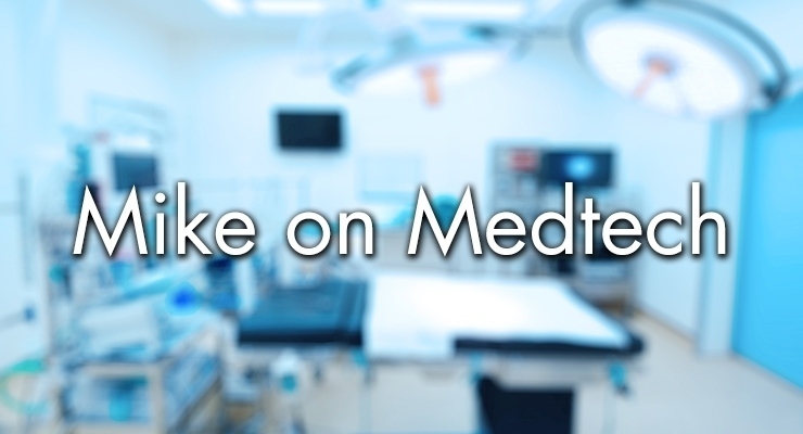 Mike on Medtech: Combination Products Update