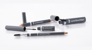 LunchboxWax Launches Eyebrow Collection