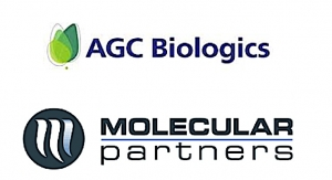 AGC Biologics, Molecular Partners to Develop DARPin Anti-COVID-19 Program