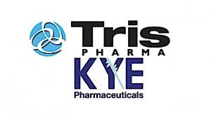 Tris Pharma, KYE Pharmaceuticals Enter ADHD Product Alliance
