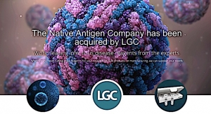 LGC Acquires The Native Antigen Company